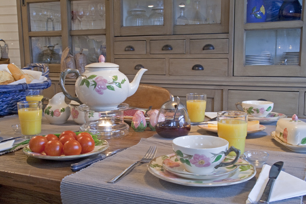 Bed And Breakfast Holland