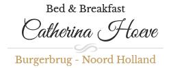 "Bed & Breakfast ""Catherina Hoeve""."